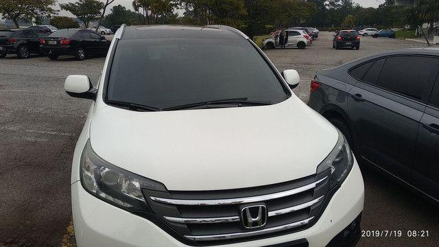 Honda CRV EXL 2012 - Vendo ou Troco - Foto 4