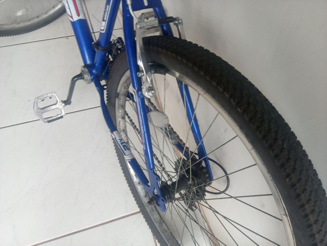 Bicicleta Houston Foxer Hammer Aro 26 - Foto 2