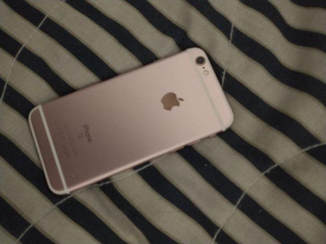 IPhone 6s( não faço ML) - Foto 3