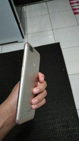 Asus Zenfone Max Plus seminovo - Foto 3