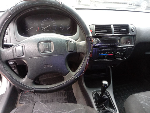 Honda Civic LX - Foto 6