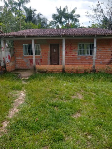 Vende se uma casa no km 40 da alça viária. - Foto 5