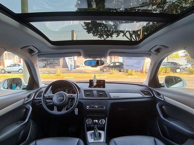 Audi Q3 Ambiente Quattro - Foto 8
