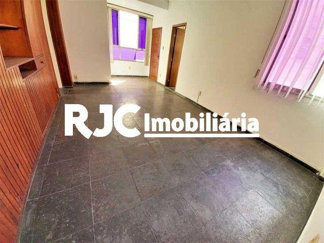 Apartamento à venda com 3 dormitórios em Tijuca, Rio de janeiro cod:MBAP33524