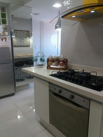 Venda Apartamento Luxo!