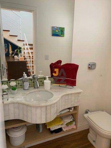 Casa com 3 dormitórios à venda, 150 m² por R$ 650.000,00 - Além Ponte - Sorocaba/SP - Foto 18