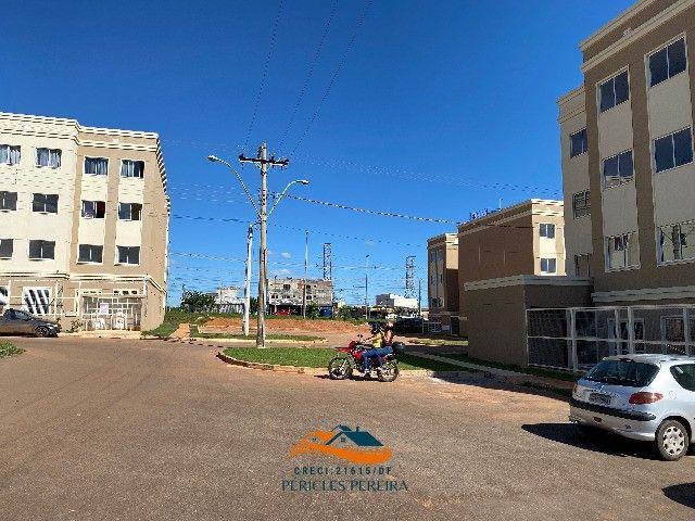 Apartamento em Samambaia Norte de 1 quarto na melhor região - Foto 2
