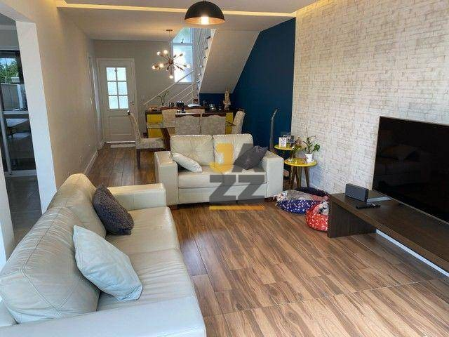Casa com 3 dormitórios à venda, 150 m² por R$ 650.000,00 - Além Ponte - Sorocaba/SP - Foto 4