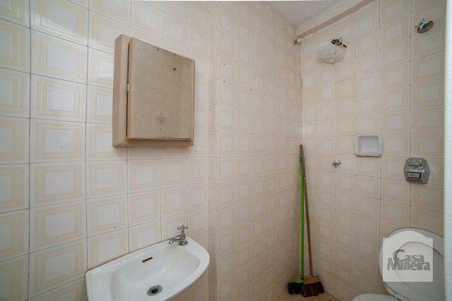Apartamento à venda com 3 dormitórios em Anchieta, Belo horizonte cod:333318 - Foto 15