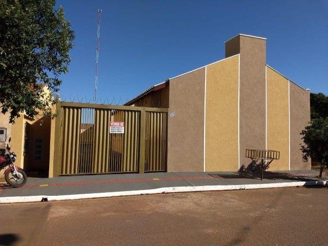 Casa no Santa Emília - Documentação Grátis e Ótima Localização - Foto 4
