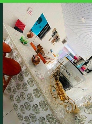 Px da av das Torres Casa com 2 Dormitórios Conjunto águas Claras - Foto 10