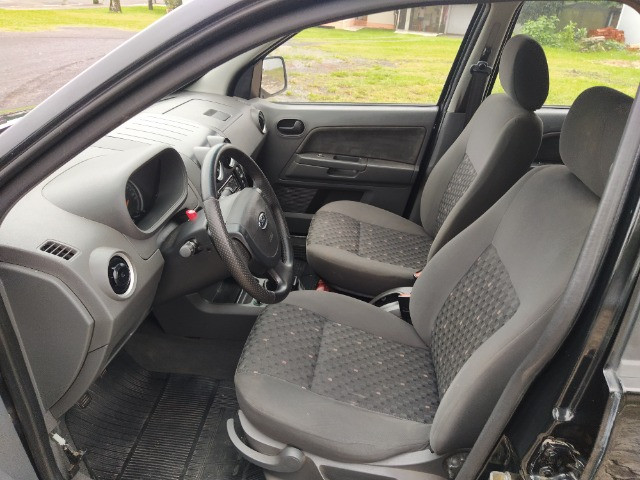Ford Ecosport XLS 1.6 2005 - Foto 9