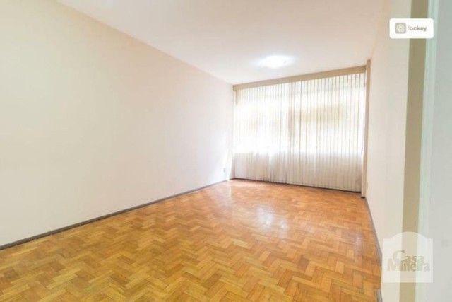 Apartamento à venda com 3 dormitórios em Centro, Belo horizonte cod:337618 - Foto 2