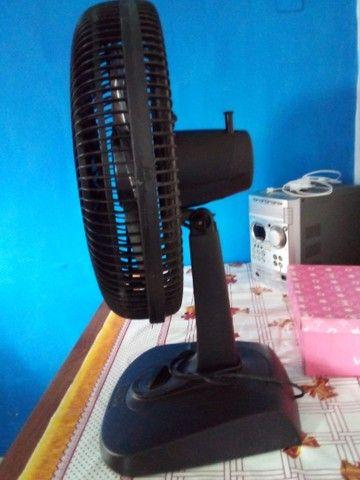 Vendo ventilador malory  - Foto 2
