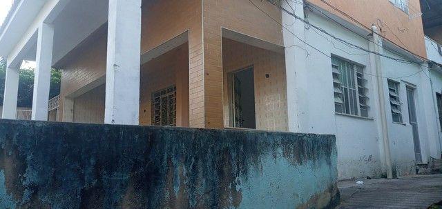 Aluga casa 2qtos. São Gonçalo bairro Antonina - Foto 4
