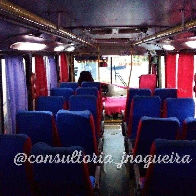 Vendo Micro ônibus no ponto de transferência! - Foto 3