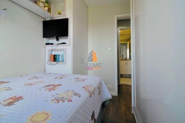 Residencial Bonjour - 2 dormitórios, (1 suíte), 1 vaga, 56m² - Fanny - Foto 5