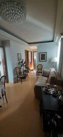 Apartamento com 3 dormitórios à venda, 57 m² - Santa Efigênia - Belo Horizonte/MG