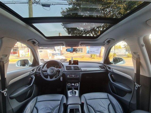 Audi Q3 Ambiente Quattro - Foto 9