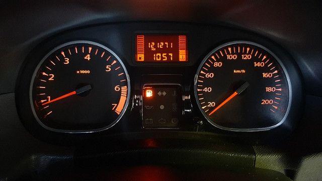 1. Renault Duster Dynamique 1.6 16v - Oferta!!! - Foto 11