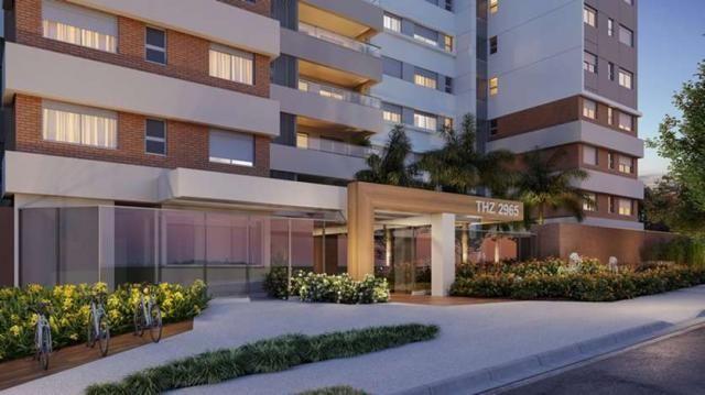 THZ 2965 - 100 - apartamento com 132m², 2 - 3 quartos - Jardim São Luiz, Ribeirão Preto -  - Foto 12
