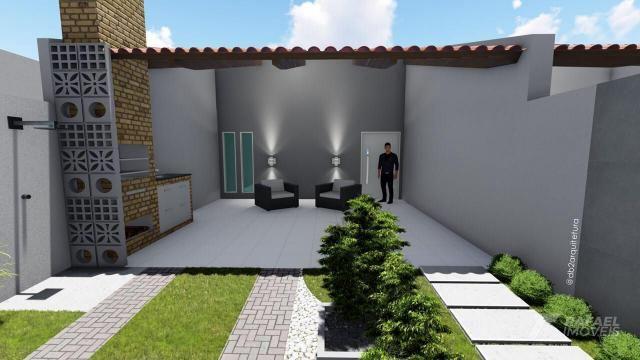 Casa à venda com 3 dormitórios em Indianopolis, Caruaru cod:0011 - Foto 2