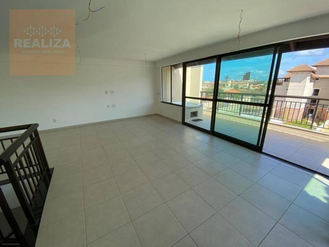 Cobertura Duplex no Porto das Dunas! - Foto 15
