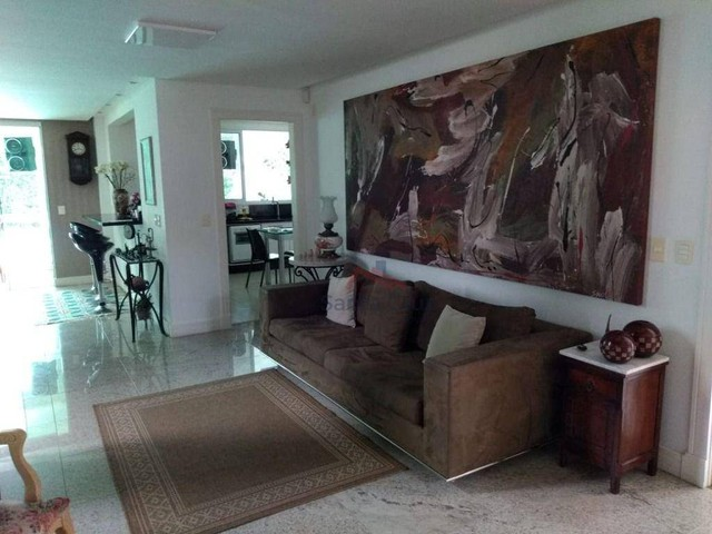 Sobrado com 4 dormitórios à venda, 310 m² - Jurerê Internacional - Florianópolis/SC - Foto 3