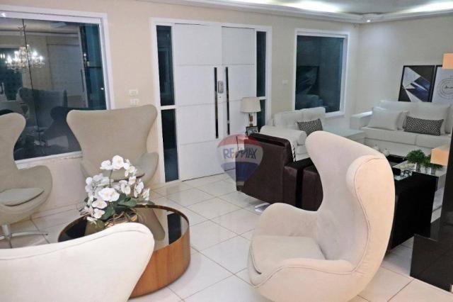 Casa com 5 dormitórios à venda, 140 m² por R$ 650.000,00 - Cidade Garapu - Cabo de Santo A - Foto 7