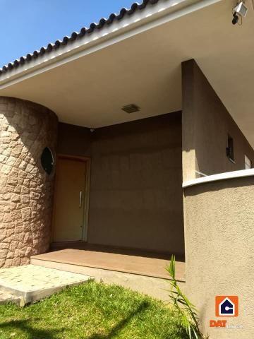 Casa para alugar com 4 dormitórios em Centro, Ponta grossa cod:1121-L - Foto 5