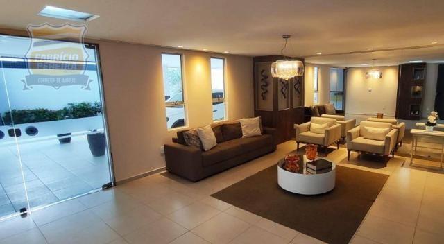 Apartamento no residencial Jardim de Marseille, pronto para morar. - Foto 7