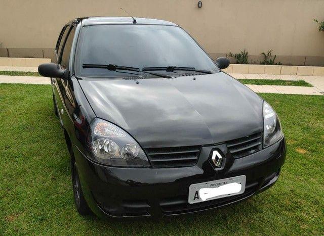 Renault Clio 1.0 16v 2011