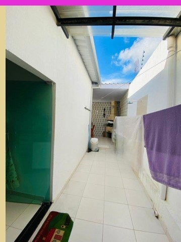 Px da av das Torres Casa com 2 Dormitórios Conjunto águas Claras - Foto 4