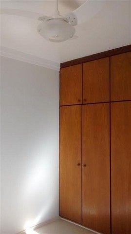 Apartamento com 1 dormitório para alugar, 55 m² por R$ 800,00/mês - Jardim Flamboyant - Ca - Foto 15