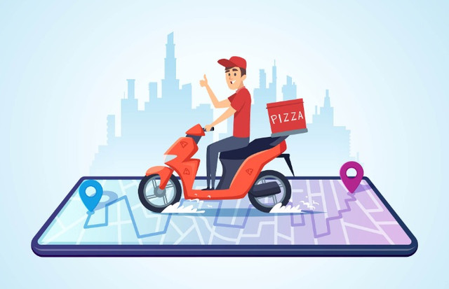 Motoboy Delivery Santo André - Free lances pagamento no dia