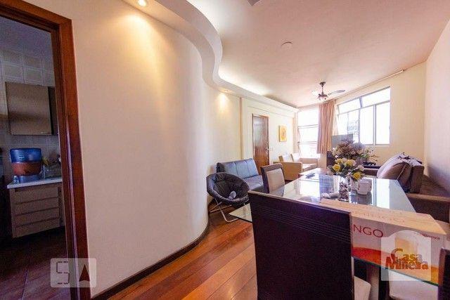 Apartamento à venda com 3 dormitórios em Coração eucarístico, Belo horizonte cod:336675 - Foto 5