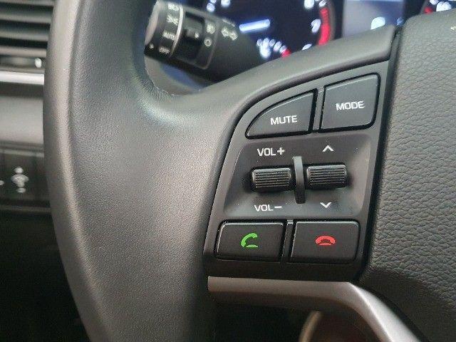 Hyundai Tucson 2020 Unico dono linda  - Foto 17