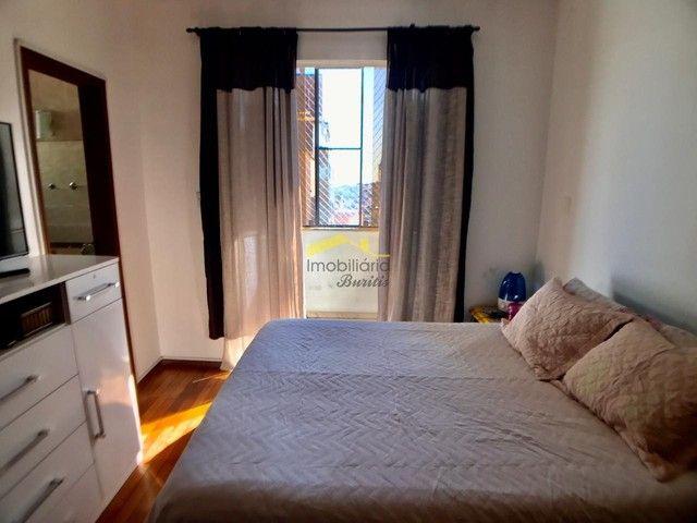 Apartamento à venda, 3 quartos, 1 suíte, 2 vagas, Buritis - Belo Horizonte/MG - Foto 8