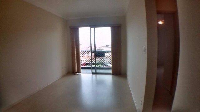 Apartamento com 1 dormitório para alugar, 55 m² por R$ 800,00/mês - Jardim Flamboyant - Ca - Foto 3