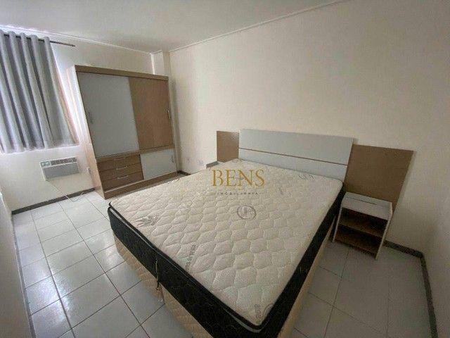 Apartamento com 2 dormitórios para alugar, 73 m² por R$ 1.400,00/mês - Catolé - Campina Gr - Foto 8