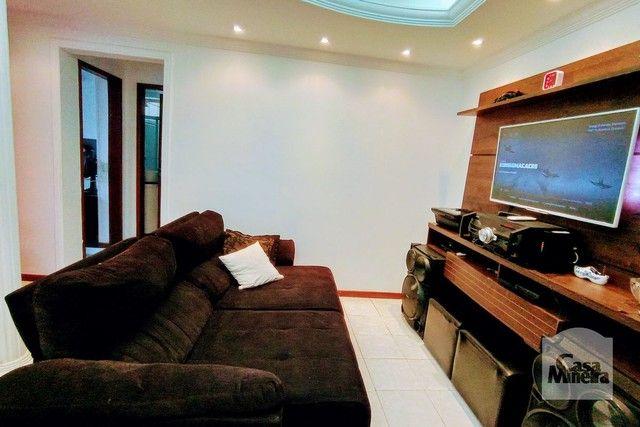 Apartamento à venda com 2 dormitórios em São joão batista, Belo horizonte cod:335446 - Foto 3