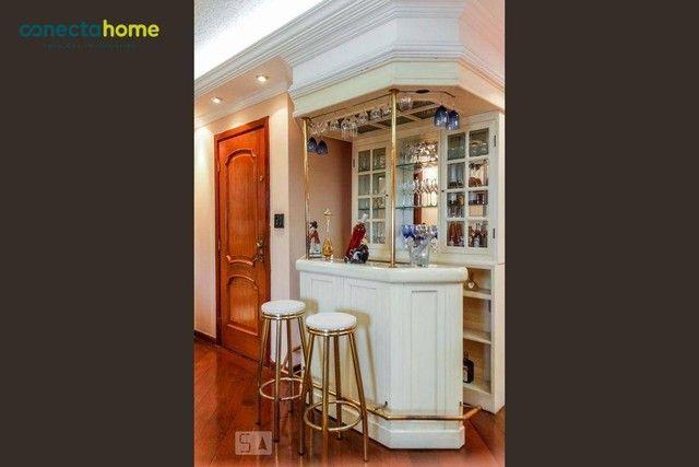 Apartamento com 4 dormitórios para alugar, 225 m² por R$ 6.220/mês - Vila Formosa (Zona Le - Foto 6