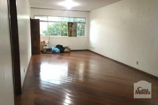 Apartamento à venda com 4 dormitórios em Santo agostinho, Belo horizonte cod:334002 - Foto 2