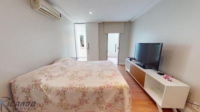Mansão Casa duplex à venda na Mata da Praia, Vitória ES - Requinte e modernidade, padrão l - Foto 3