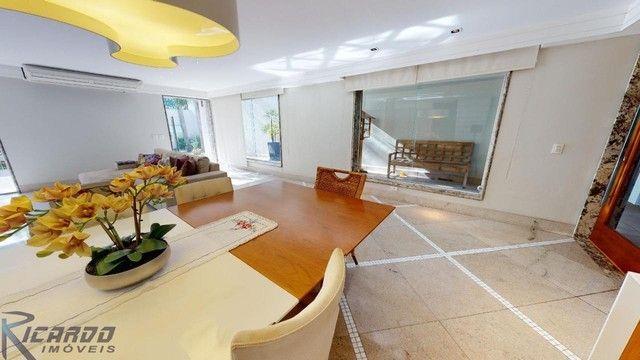 Mansão Casa duplex à venda na Mata da Praia, Vitória ES - Requinte e modernidade, padrão l - Foto 6