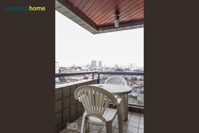 Apartamento com 4 dormitórios para alugar, 225 m² por R$ 6.220/mês - Vila Formosa (Zona Le - Foto 16