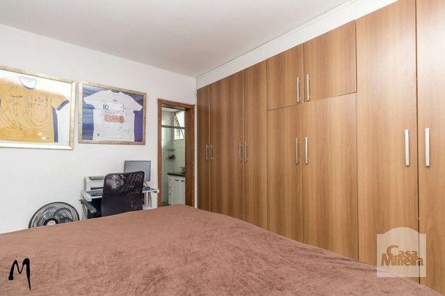 Apartamento à venda com 3 dormitórios em Dona clara, Belo horizonte cod:334591 - Foto 6