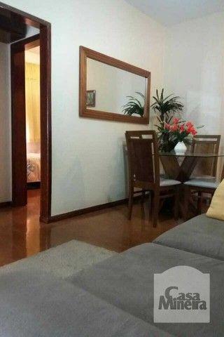 Apartamento à venda com 2 dormitórios em Nova cachoeirinha, Belo horizonte cod:335847 - Foto 2