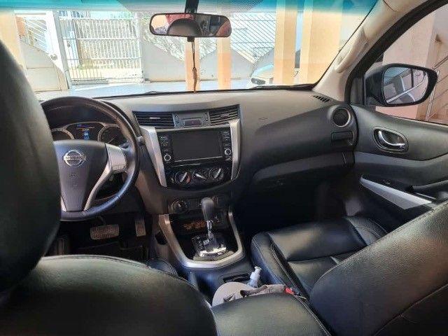 Vendo Nissan Frontier  único dono - Foto 3