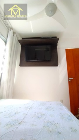 Apartamento em Coqueiral de Itaparica - Vila Velha, ES - Foto 6